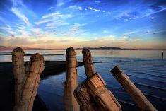 11 Must Visit Places in Utah - The Great Salt Lake