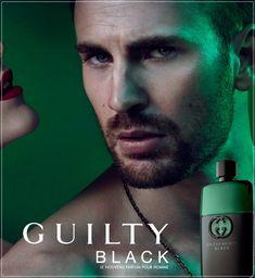 95- Guilty Black - Gucci (for men)