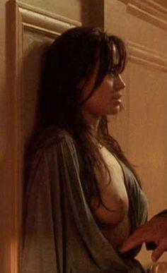 Angelina jolie molly ringwald