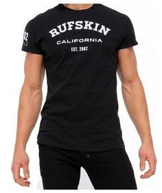STATESIDE (BLACK) - RUFSKIN - CRAFTED IN CALIFORNIA