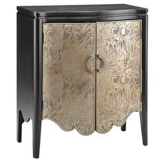 I pinned this Stein World Cosmpolitan Accent Cabinet from the Design Report event at Joss & Main!
