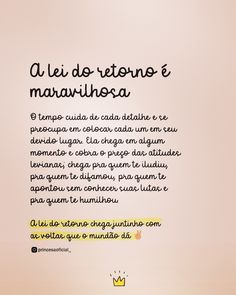 Portuguese Quotes, Lei, Good Thoughts, Memes, Instagram, Words Quotes, True Sayings, Self Esteem, Report Cards