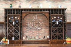 Home - 21 Brix Winery