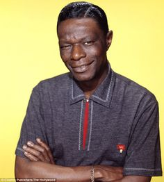 Nat King Coles Son   Family roots! Nat King Cole was an American singer and musician who ...