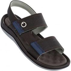 661283df42d Sandália Cartago - Decker Online! Calçados Masculinos