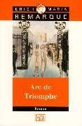 Arc de Triomphe: Roman (KiWi) von E.M. Remarque http://www.amazon.de/dp/3462027239/ref=cm_sw_r_pi_dp_6.5Fwb11DB7ZS