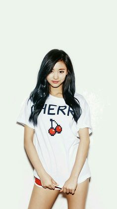 Kpop tzuyu oh boy cute asian twice wallpaper hd iphone K Pop, Pretty Asian, Beautiful Asian Women, Cute Asian Girls, Cute Girls, Asian Cute, Kpop Girl Groups, Kpop Girls, Tzuyu Body