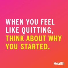 24 Motivational Weight Loss and Fitness Quotes | Health.com