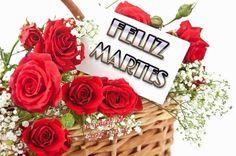 martes con flores - Buscar con Google