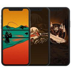 STLHD Bigfoot 2021 Smartphone Wallpapers - 5