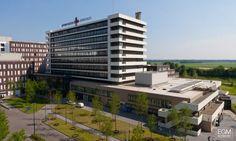 Jeroen Bosch Hospital: Netherlands Most Patient Friendly Hospital
