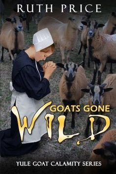 Goats Gone Wild Lancaster County Yule Goat Calamity Volume 2 * Check this awesome product by going to the link at the image.