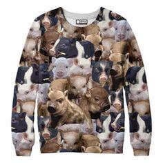 Pigs Sweatshirt
