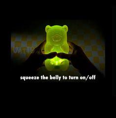 Gummy Lamp By: Vat19.com