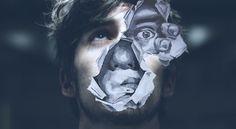 Bec Wonders' Mixed-Media Photographs | CROMEYELLOW.COM