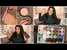 November 2015 Beauty Favorites + 12 Days of GIVEAWAYS!!! - YouTube