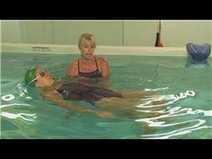▶ Swimming Tips : Practicing the Backstroke Kick - YouTube
