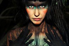 Aradia Julia Sunseri - Ritual Movement Arts