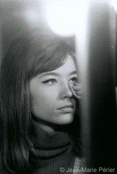 Foto de Françoise Hardy