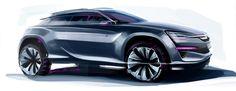 A car design blog by Antti Savio