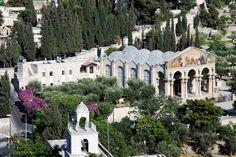 Image result for jerusalem israel gethsemane