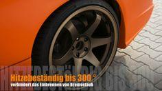 Ihr seht ein Beispiel wie ein matt gedipptes Fahrzeug nachhaltig mit Permanon Platinum Autopflege für mattes Car Dipping angewendet wird! Permanon Super Matt für matte Folien, Mattlacke und Car Dipping in Matt. optimum-versiegelungen.de optimum-shop.de