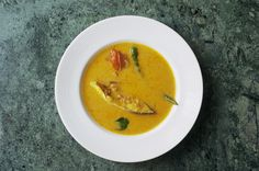 Meen Moiley, a recipe on Food52