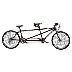 000-562 - Micargi Tandem Sport Bicycle