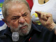 """G.H.: """"Amanhã vamos comer marmitex"""", diz Lula após Temer..."""