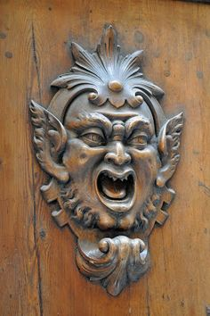The Door Knockers of Italy - Travel Addicts