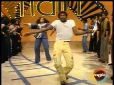 white people learned alllll their moves from Soul Train....no fucking doubt.....the BEST!!!!!!