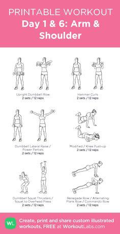 arms  no equipment part 2  do squats get swole