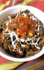 Cooking to Perfection: Easy Homemade Rice and Beans