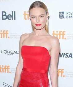 Kate Bosworth/ Boss