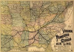 Vintage Maps from 1740-1910 (also has vintage travel posters)