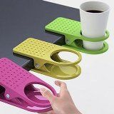 adjustable cupholders for any tabletop! $9.99 ea