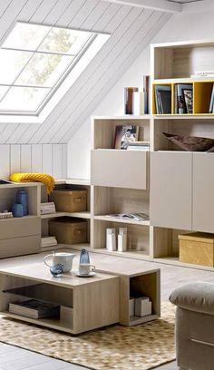 meubles modulables : Gautier Preface