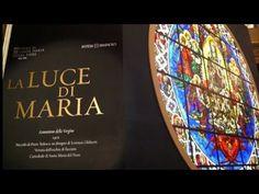 Restaurata la monumentale vetrata del rosone del Duomo di Firenze Lorenzo Ghiberti, Firenze