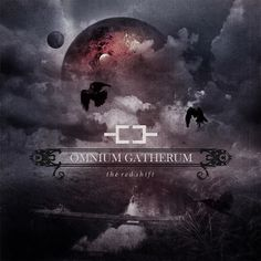 Currently, this is my favorite album.  Band: Omnium Gatherum  Album: The Redshift