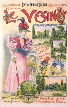1900 Le Vésinet 01