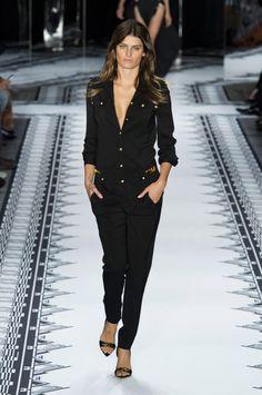 Versus Versace | Nova York | Verão 2015 RTW