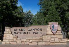 Grand Canyon National Park - South Rim - Arizona