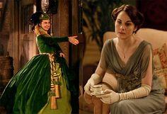 Ten Reasons Why We Love Downton Abbey (hint: it's a Southern thing) via Garden & Gun