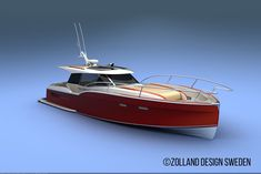 Boats | viztech by Zolland Design