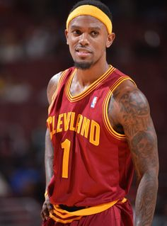 Daniel Gibson - Cleveland Cavaliers
