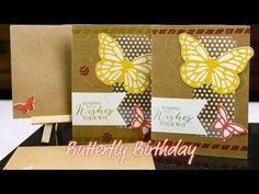 Butterfly Birthday - Giggles Creative Corner