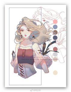 Artist : 黄皮桑
