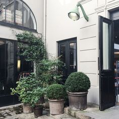 M E R C I | and godmorning Paris | visited the lovely shop Merci yesterday | it's a shop that works like a magazine | under one roof you find the best in fashion, design and household goods | Love it!