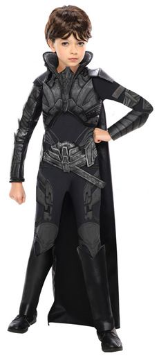 Rubie's Faora Kostüm Superman Man of Steel Deluxe-Mädchen Superhero And Villain Costumes, Dc Comic Costumes, Carrie Halloween Costume, Creative Halloween Costumes, Kids Costumes Girls, Girl Costumes, New Superman Movie, Superman Man Of Steel, Halloween Costume Accessories