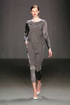 Dorothee Schumacher Fall 2013 Ready-to-Wear - Collection - Gallery - Style.com